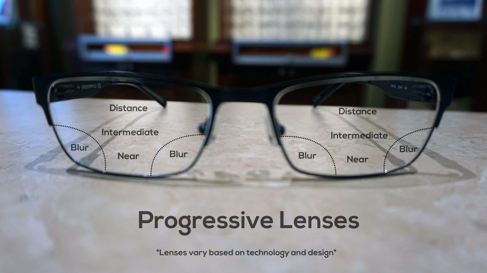 Progressive Glasses Are They A Good Option For You Introwellness