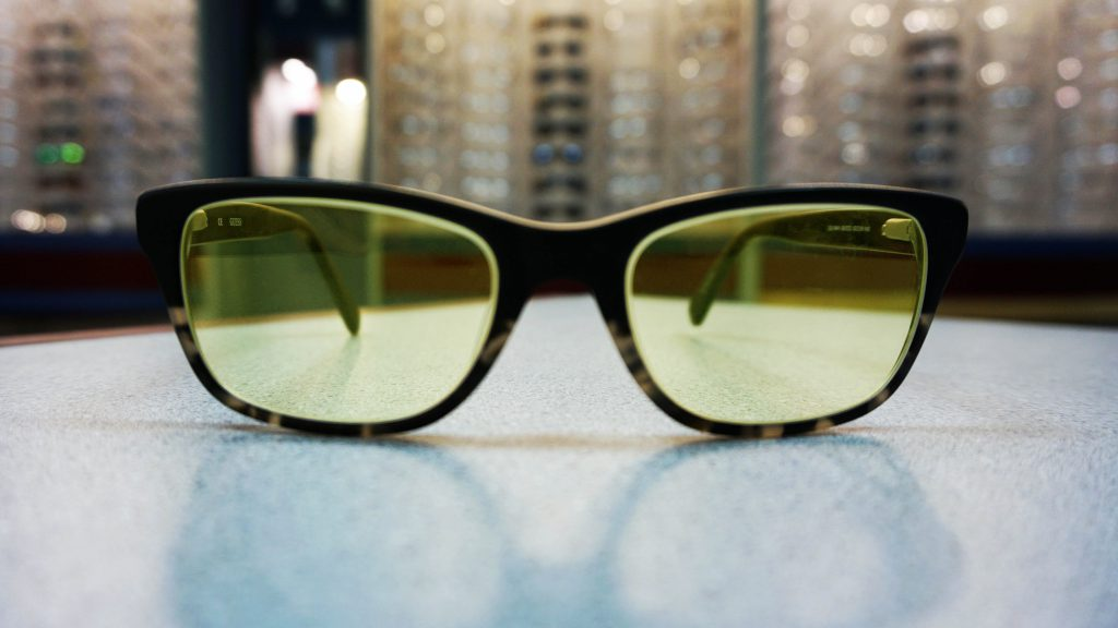 Tinted Lenses What Are The Real Benefits Introwellness