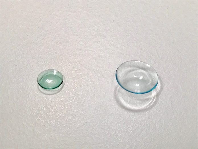 Contact Lenses for Keratoconus - What Are Your Options?