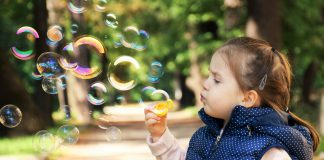 Multivitamins for Children - Exactly What You Need To Know