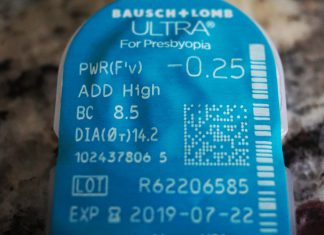 Multifocal Contact Lenses for Presbyopia - Are They Right for You?