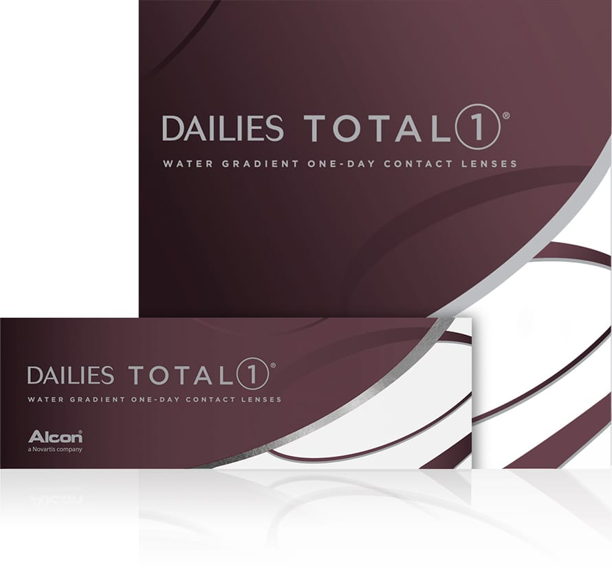 Dailies Total 1 Contact Lens Review (Pros/Cons, Pricing, and More) |  IntroWellness