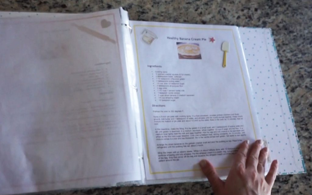 8-9 year old kids LOVE reading recipes and helping follow each step.