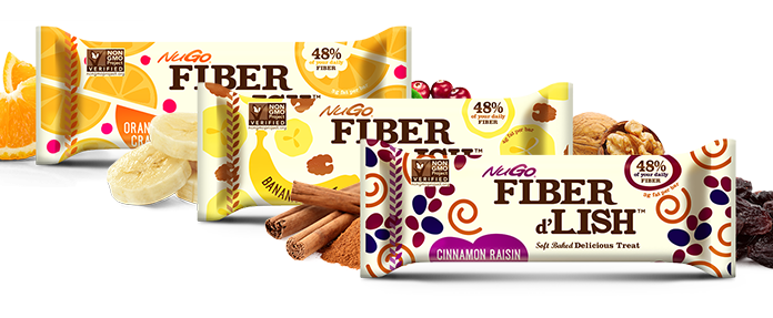 Nugo Fiber d'Lish Review