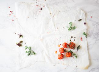 Easy Ways To Reduce Food Waste & Be Environmentally Friendly