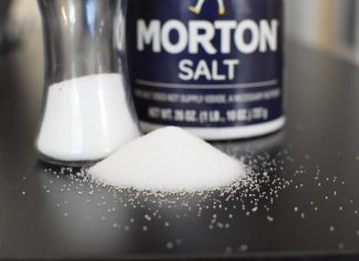 How To Be Salt Savvy for Better Blood Pressure