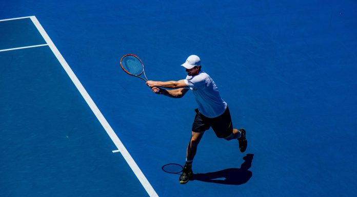 The Top 5 Visual Skills for Sports (& How To Improve Them)