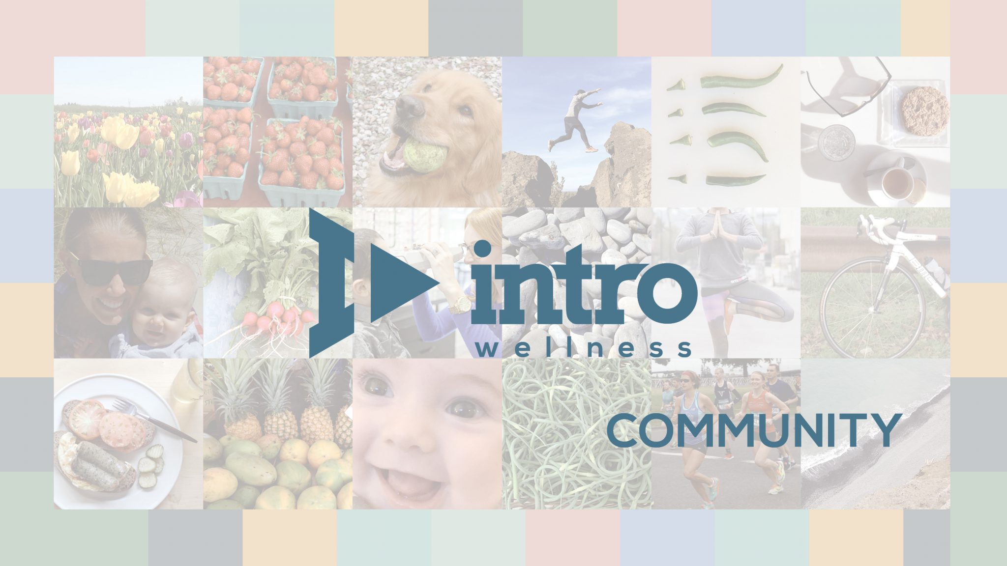 Join our Health and Wellness Communities