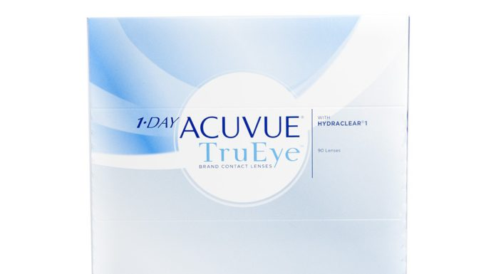 Acuvue TruEye Review
