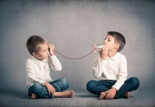 Unconventional and Easier Ways to Communicate with Your Children