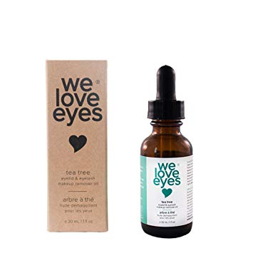 We Love Eyes eyelid product for blepharitis treatment