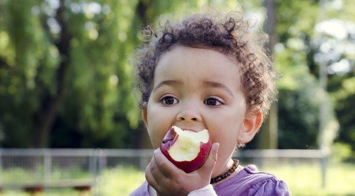 6 Easy Ways To Enhance Your Child's Health Without Them Knowing