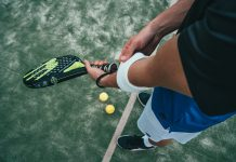 Here's Why Your Tennis Elbow May Not Be an Elbow Problem