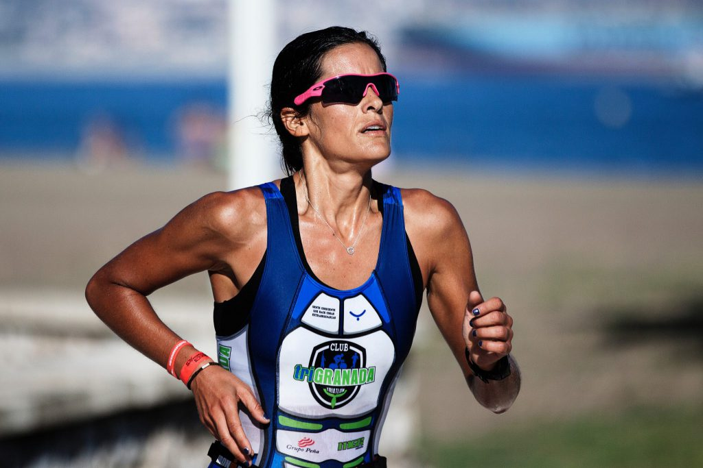 High wrap lenses can be beneficial for running and cycling