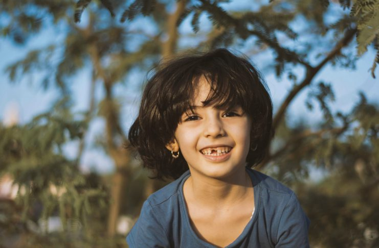 The Importance of Oral Hygiene During Childhood