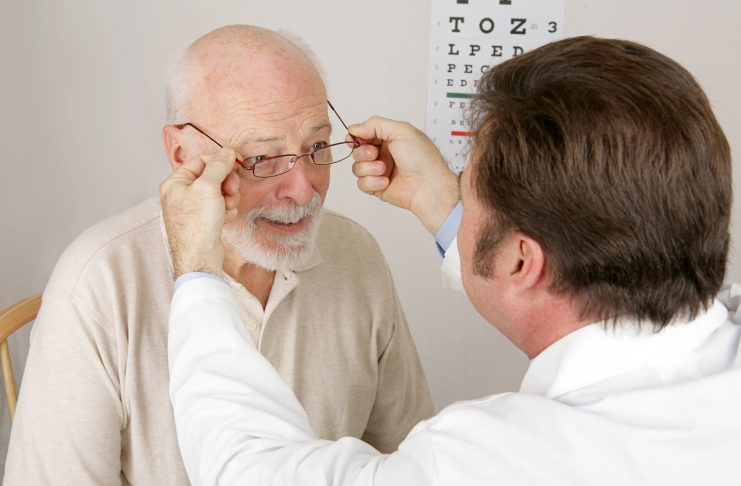 Understanding Medicare Coverage For Eyes and Vision