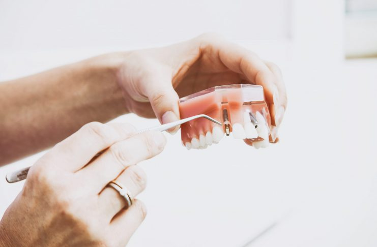 Nervous About Getting Dentures? Here Are 5 Reasons Not To Be!