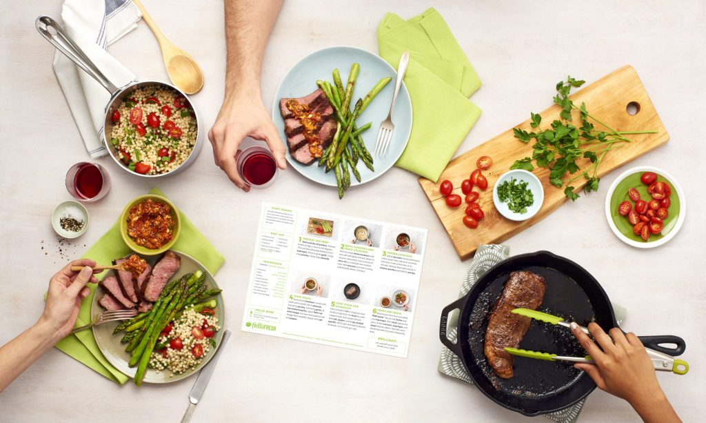 HelloFresh Nutrition