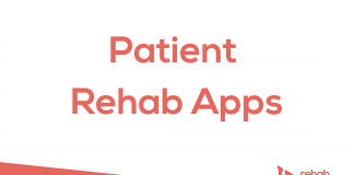 Patient Rehabilitation Apps For PT, OT, and Beyond
