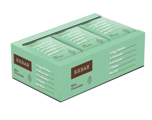 RXBAR Mint Chocolate Chip