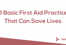 10 Basic First Aid Practices That Can Save Lives