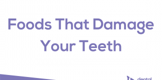 Foods That Do the Most Damage To Your Teeth