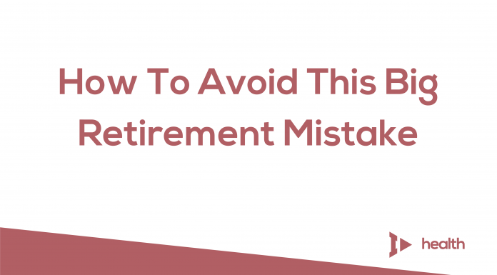 How To Avoid Not Having Enough Money For Healthcare in Retirement