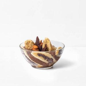 Daily Harvest Chocolate Protein Triphala