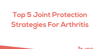 Top 5 Joint Protection Strategies For Arthritis