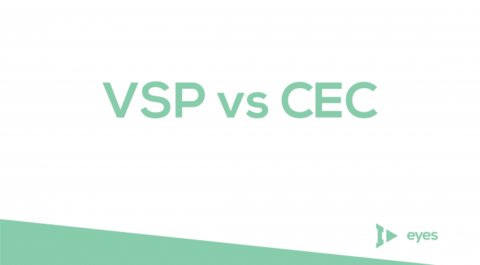 VSP vs Community Eye Care