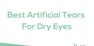 Best Artificial Tears For Dry Eyes