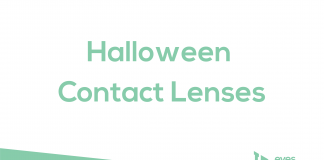 Halloween Contact Lenses - Things To Consider