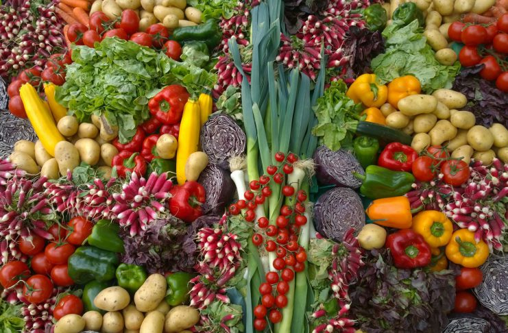 Vegetarian Pregnancy - 6 Nutrients You Could Be Lacking