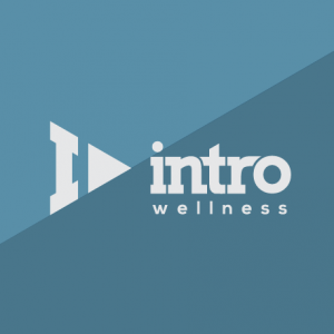IntroWellness Social Media Logo