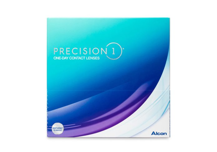 Precision 1 Review