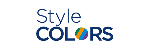 Transitions Style Colors Logo