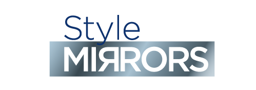 Transitions Style Mirrors Logo