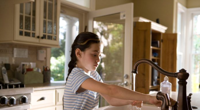 Personal Hygiene for Kids - 5 Tips for Parents