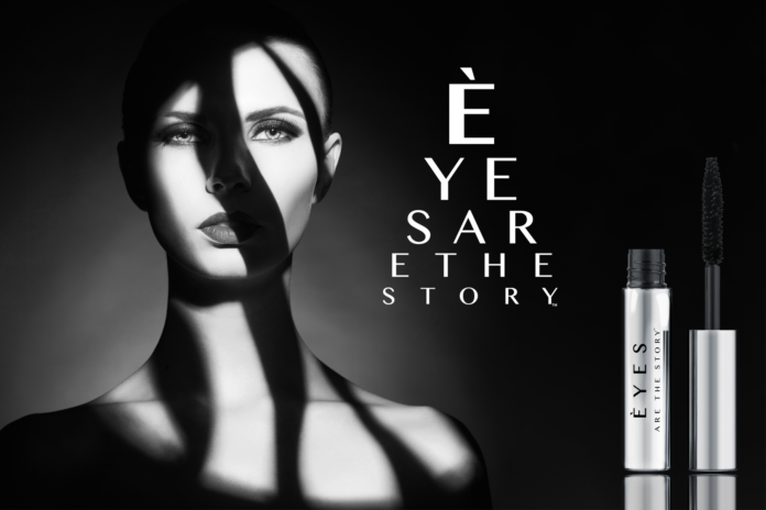 Eyes Are The Story