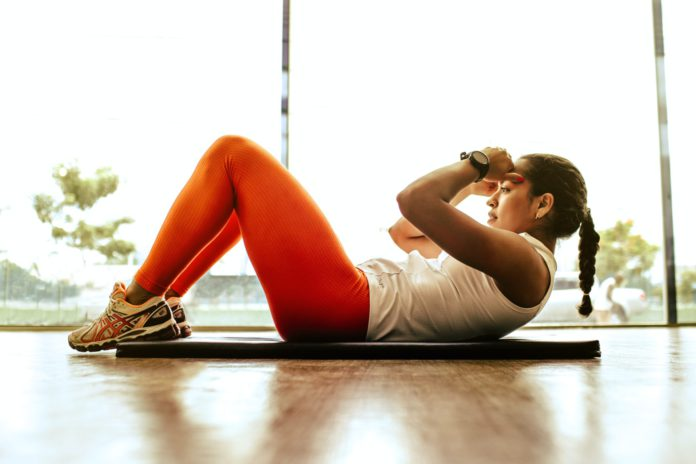 How To Fall In Love With Exercising All Over Again