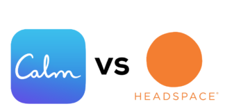 Calm vs Headspace Review