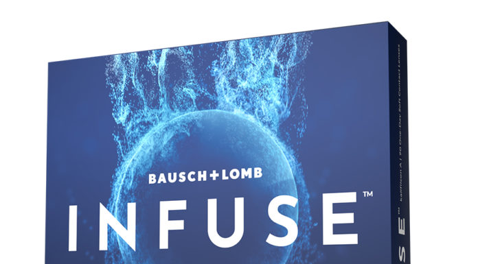 Bausch-Lomb-INFUSE-Contact-Lens