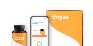 Thryve Gut Health Review