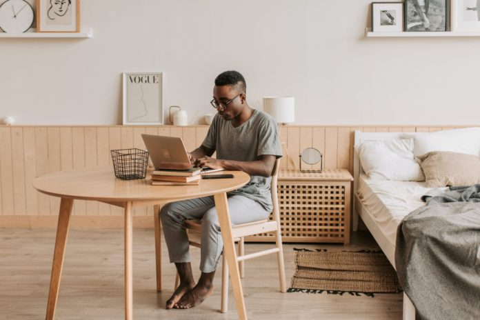 How to Boost Your Immune System While Working From Home
